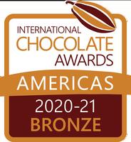 International Chocolate Awards Bronze Americas