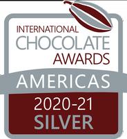 International Chocolate Awards Silver Americas