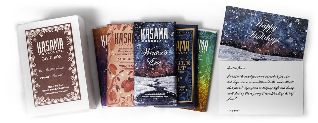 Kasama Gift Boxes